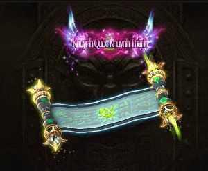 Thiên tà chiến giám bậc 2