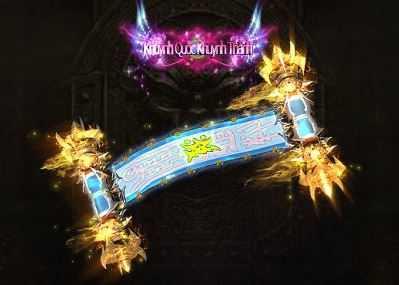 Thiên tà chiến giám bậc 5