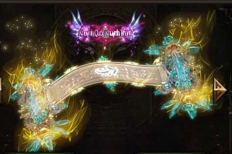 Thiên tà chiến giám bậc 9